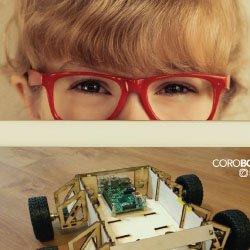 CoroWare Technologies inspiration page